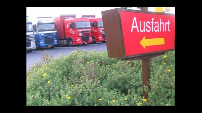 Autohof Kirchheim/Teck lädt zur Andacht
