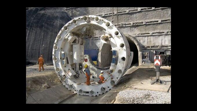 Brenner-Basistunnel: Italien sagt quot;Si!quot;