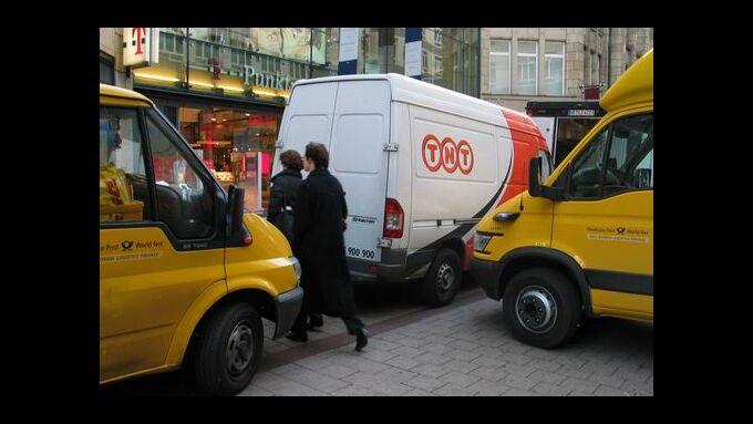 Bundesrat verabschiedet Umsatzsteuer für Postdienste