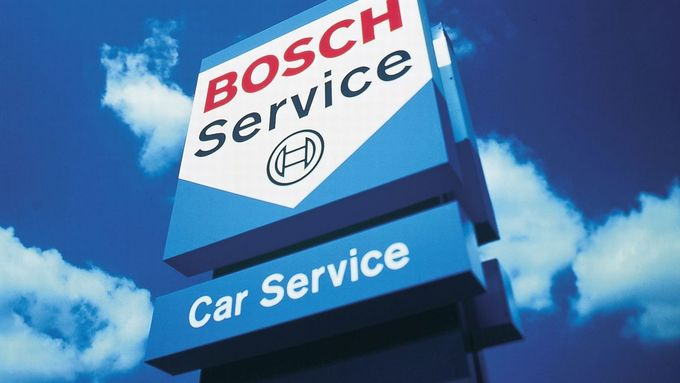 Castrol, Bosch