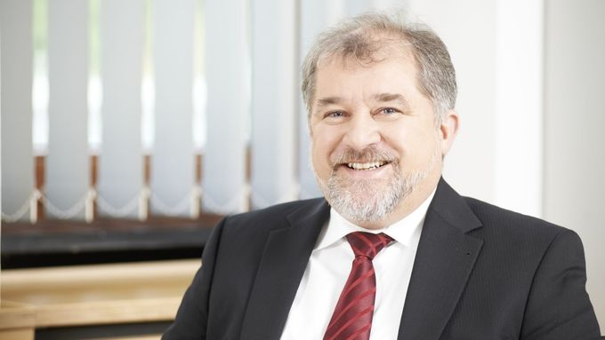 Christian Nykiel, Voith Turbo, Geschäftsführer Straße