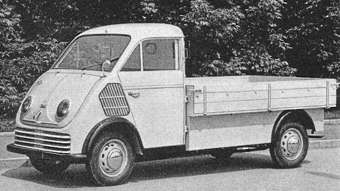 DKW-Schnelllaster 3=6