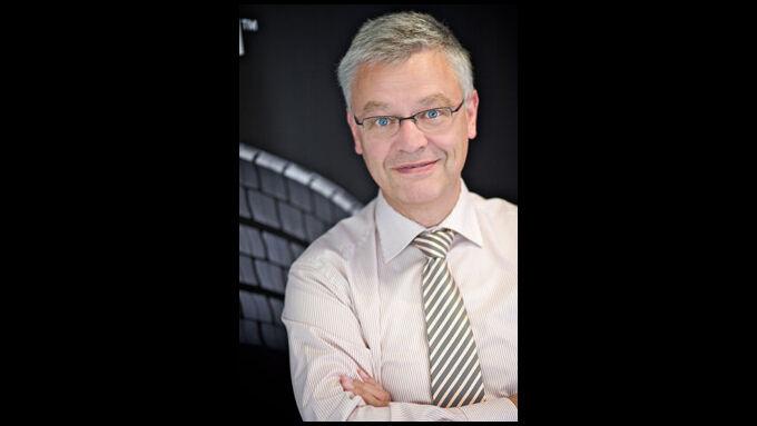Dieter Horni