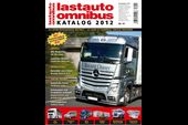 Firmenauto Titel 4/2012