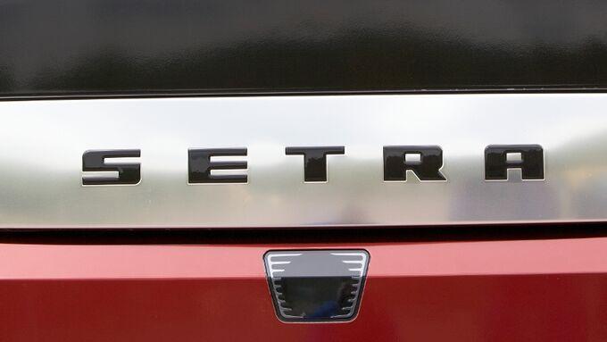 Logo Setra