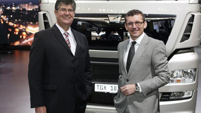MAN, Marcus Burmeister, Euro-Leasing, Geschäftsführer