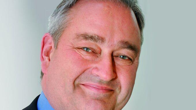 Mathias Krage, Präsident Deutscher Speditions- und Logistikverband (DSLV)