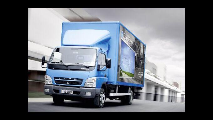 Neue Dienste von Mercedes