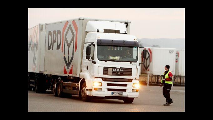 Paketdienstleister setzt auf Ecocombi