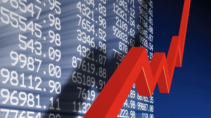 Preise, Index, Barometer, Anstieg, Konjunktur, Pfeil