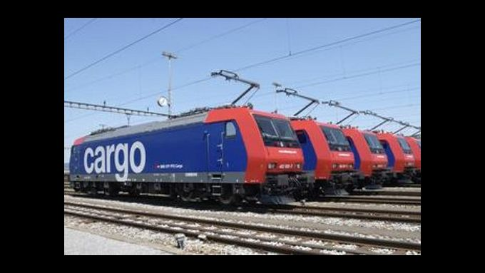 SBB Cargo International legt los