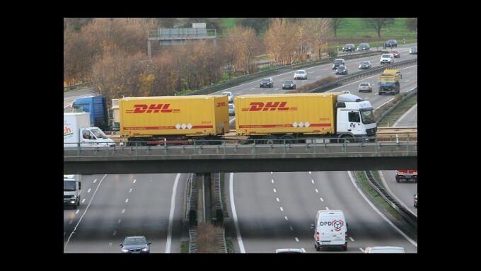 Tiefensee will mehr Verkehrsinvestitionen