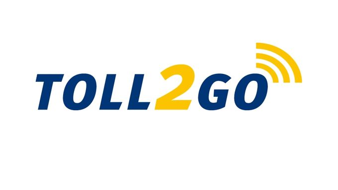 Toll2Go Logo