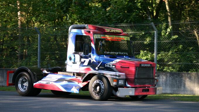 Truckrace Battle Holland