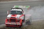 Truckracing Battle Zandvoort