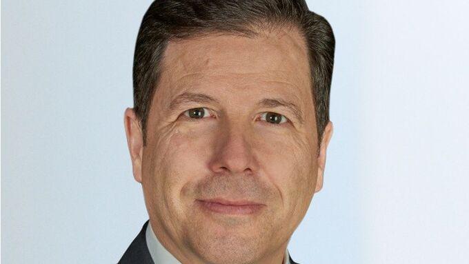 Ulrich G. Hock, Geschäftsführer Noerpel