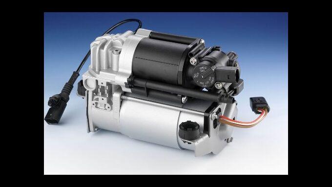 Wabco präsentiert neue Kompressoren