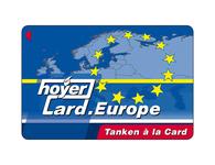 HoyerCard Europe