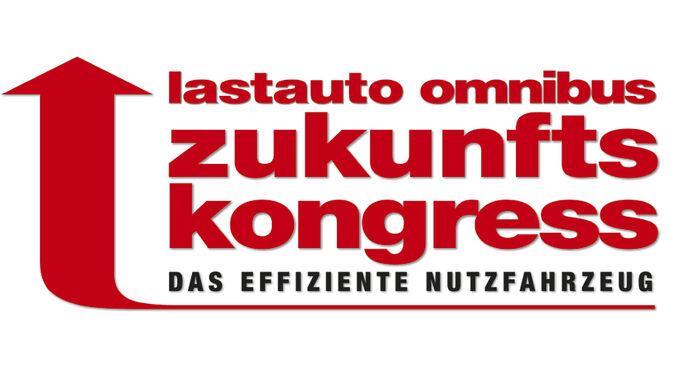 lastauto omnibus Zukunftskongress 2011