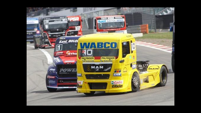 ADAC Truck Grand Prix feiert Geburtstag
