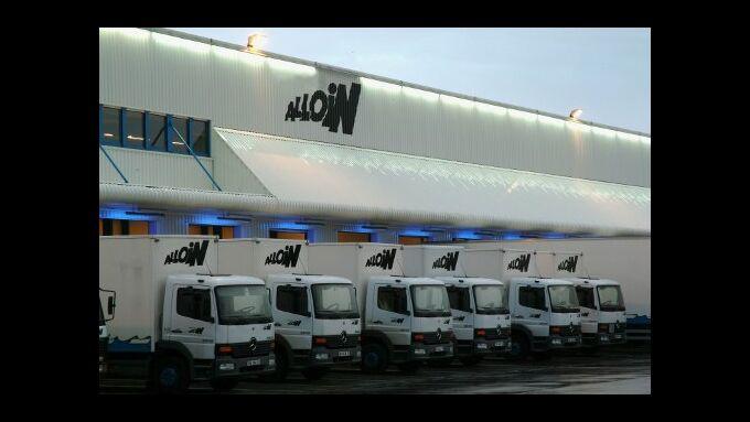 Alloin gehört jetzt unter das Dach von KN.