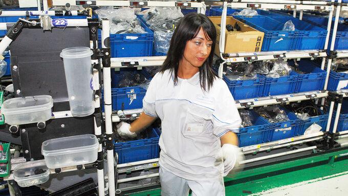 Arbeitsrecht: Werkverträge