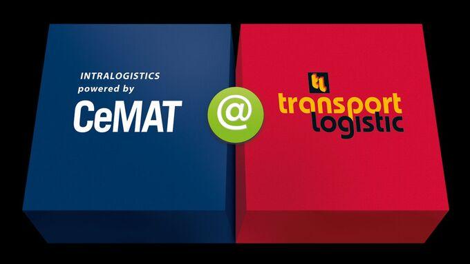Cemat Transport Logistic
