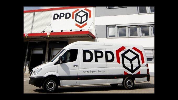 DPD eröffnet Depot in Russland