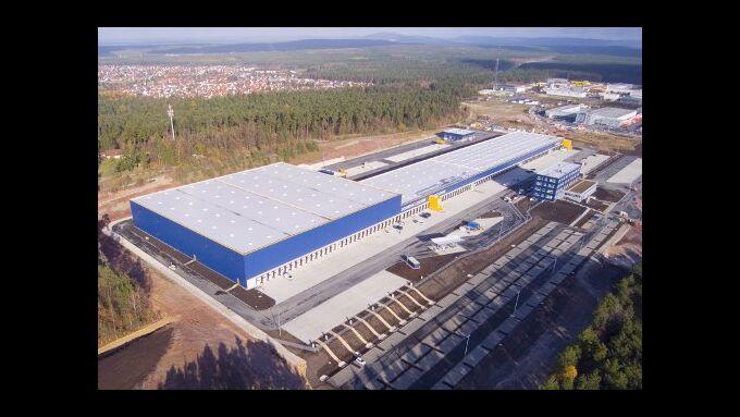 Dachser investiert 50 Millionen Euro