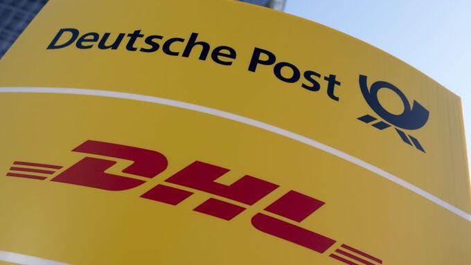 Deutsche Post will Umsatz steigern