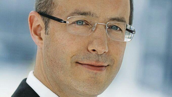 Dr. Steffen Wagner von KPMG