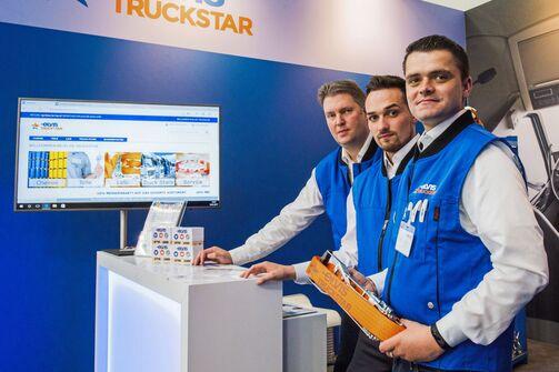 Elvis Truckstar - Onlineshop - Holger Schirge