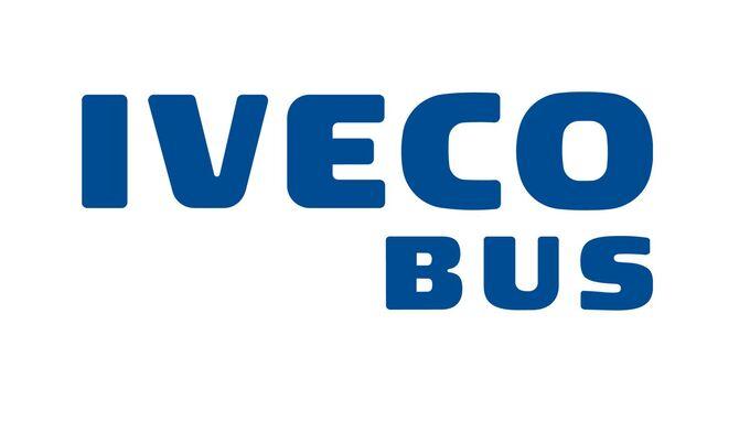 Iveco Bus, Logo, 2013