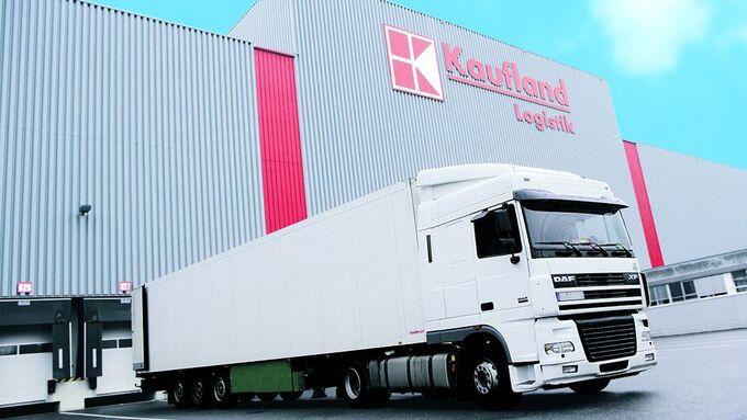Kaufland Logistik