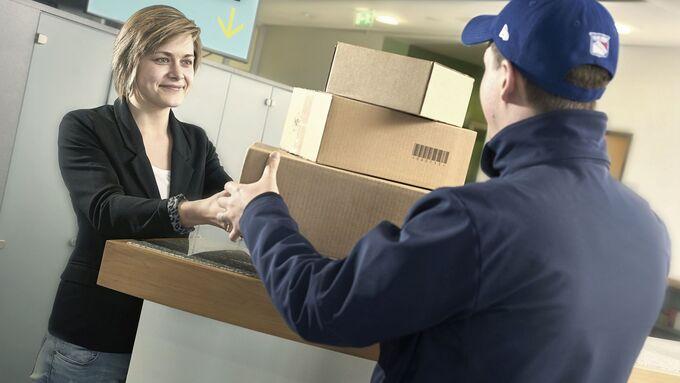 Pakadoo, Paketdienst, BVL-Nachhaltigkeitspreis 2018
