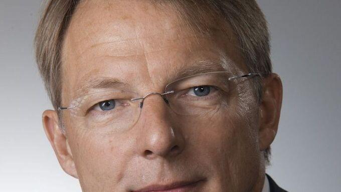 Raimund Stüer, Kühne, Nagel, Vorstand, Bahngeschäft