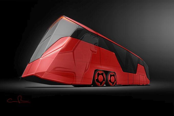 Reim Design Zukunftskonzept