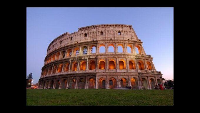 Rom erhöht Einfahrtsgebühr für Busse