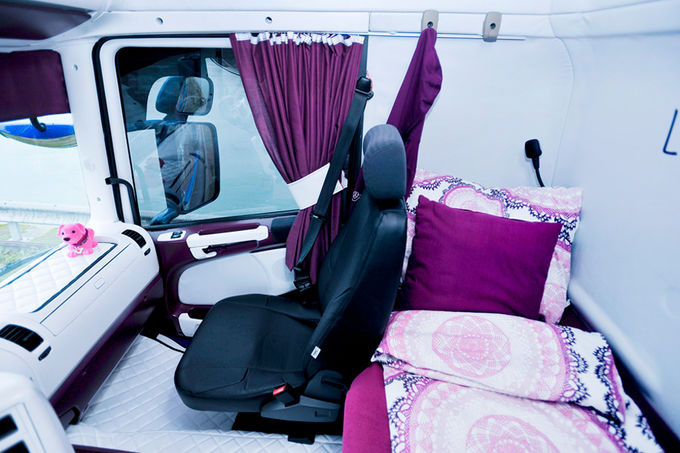 scania kipper frauenpower bildergalerie bild 16. Black Bedroom Furniture Sets. Home Design Ideas