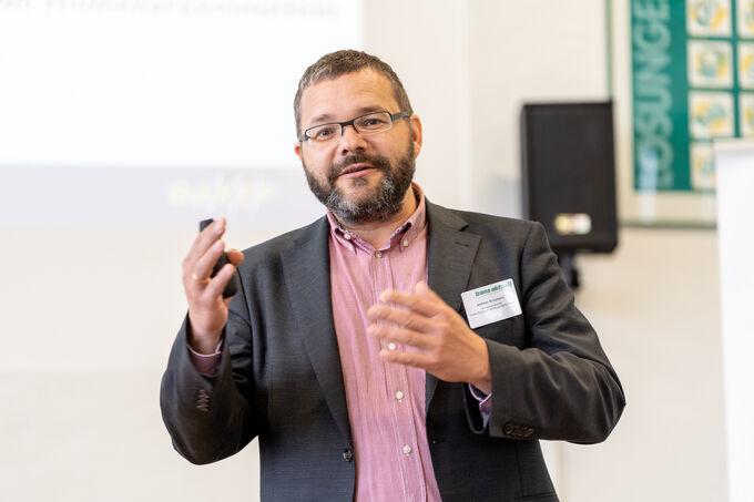 Symposium Dischinger 2018 Pharmalogistik