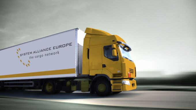 System Alliance Europe