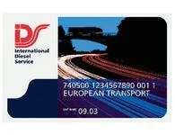 IDS Card