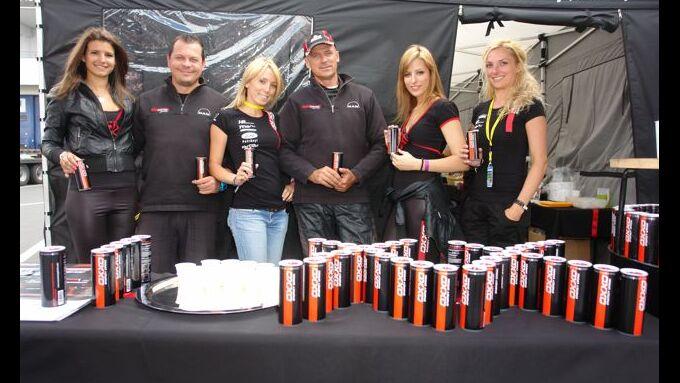 Truck-Grand-Prix, Truck Race, Oxxo, MAN