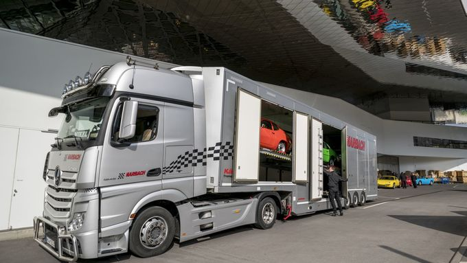 Truckjob Autotransport