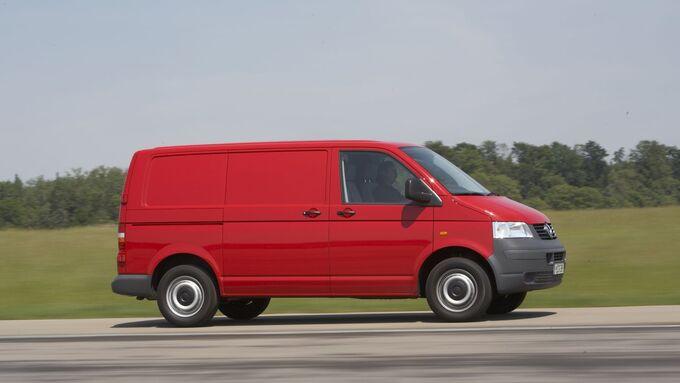 VW Transporter