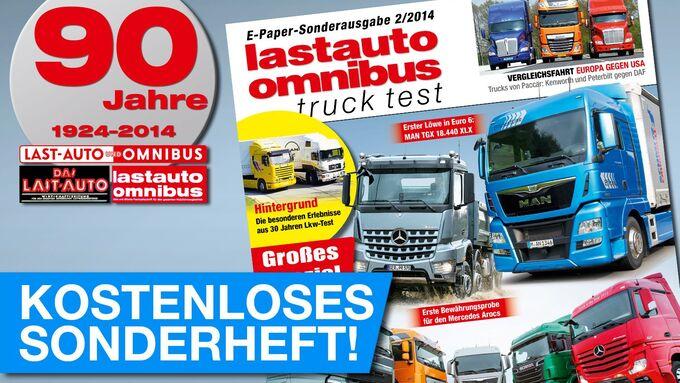 lao E-Paper trucktest