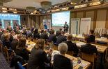 trans aktuell-Symposium zu Start-ups bei Zufall logistics in Göttingen.